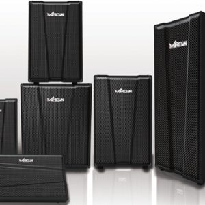 Virgin Loudspeakers