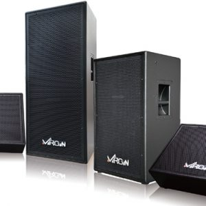 Mack X Series Loudspeakers