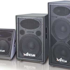 Vigor Series Loudspeakers
