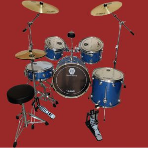 Virgin Sound Drum